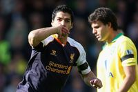 Iconic Moment: Liverpool hit five at Norwich