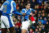 Goal of the day: Mendes blasts in for Portsmouth
