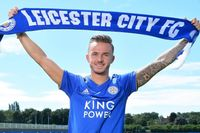 On this day - 20 June 2018: Maddison joins Leicester