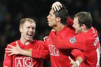 Goal of the day: Ronaldo's iconic free-kick