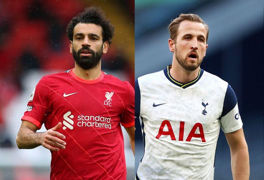 Salah:Kane wide 3
