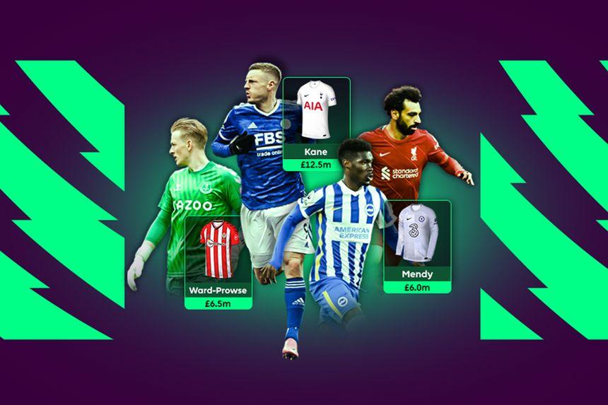 Fantasy Premier League 2021/22