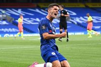 On this day: Chelsea win confirms Liverpool as champions
