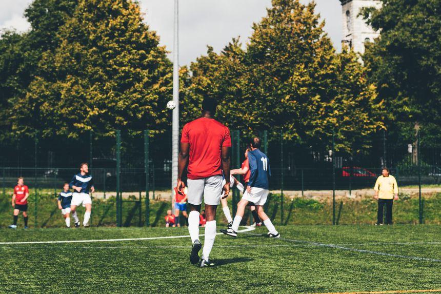 Football Foundation image