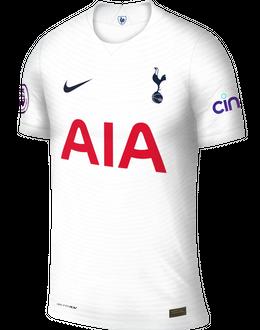 Spurs home shirt, 2021/22