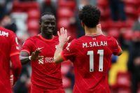 Top African goalscorers in Premier League history