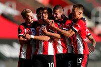 On this day last year: Adams' wonder goal stuns Man City