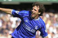 Best Premier League goals by Italian players