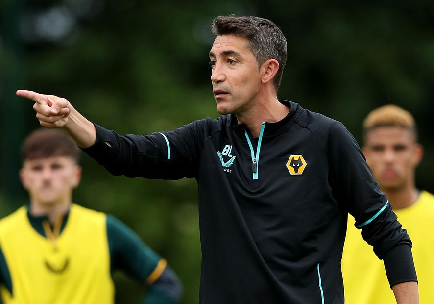 How Lage can get Wolves' attack back on track