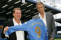 On this day - 11 July 2008: Crouch rejoins Portsmouth