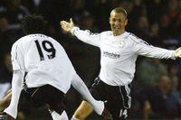 Goal of the day: Miller's debut stunner for Derby