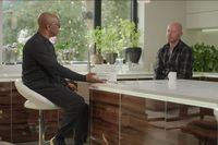 Wright and Shearer speak out on racism