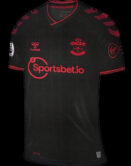 Southampton third shirt, 2021/22
