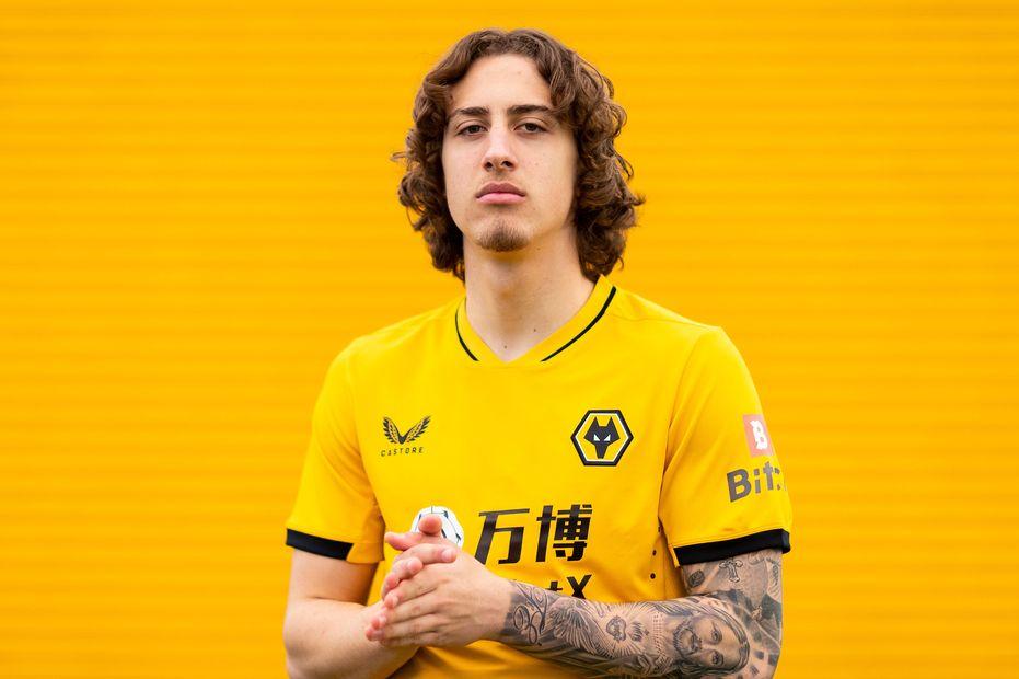 Fabio Silva, Wolves