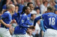 Goal of the day: Fernandes rocket stuns Man Utd