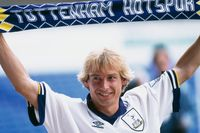 On this day - 29 July 1994: Klinsmann joins Spurs