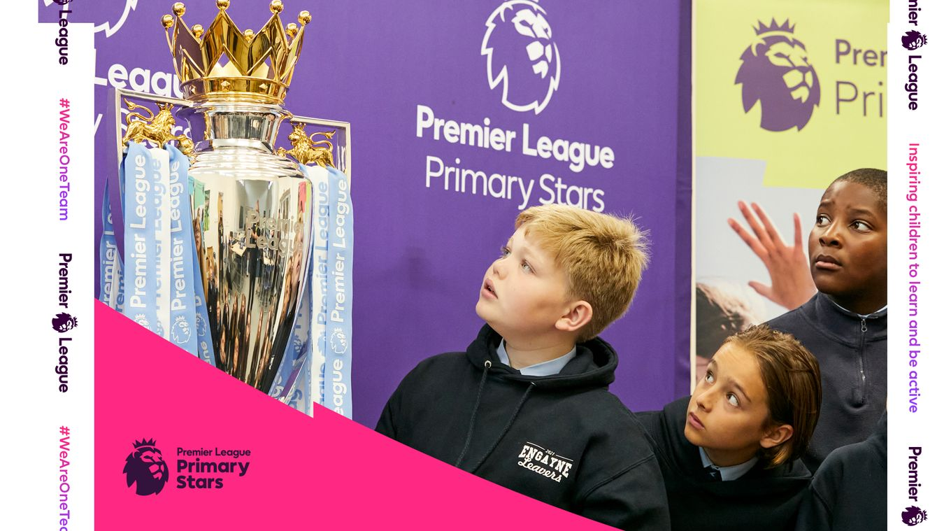 PL Primary Stars - Summer Sessions