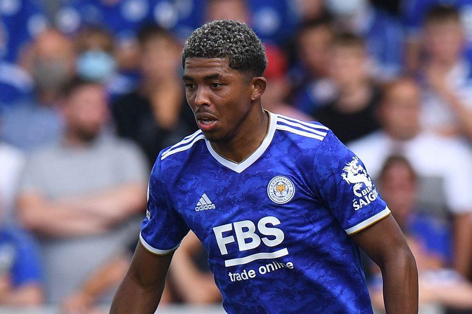 Wesley Fofana, Leicester