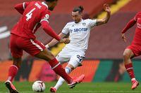Flashback: Harrison stuns Liverpool on opening day