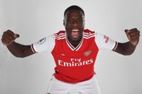 On this day - 1 Aug 2019: Arsenal sign Pepe