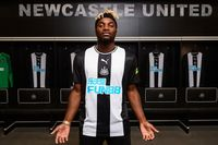 On this day - 2 Aug 2019: Newcastle sign Saint-Maximin