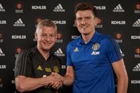 On this day - 5 Aug 2019: Maguire joins Man Utd