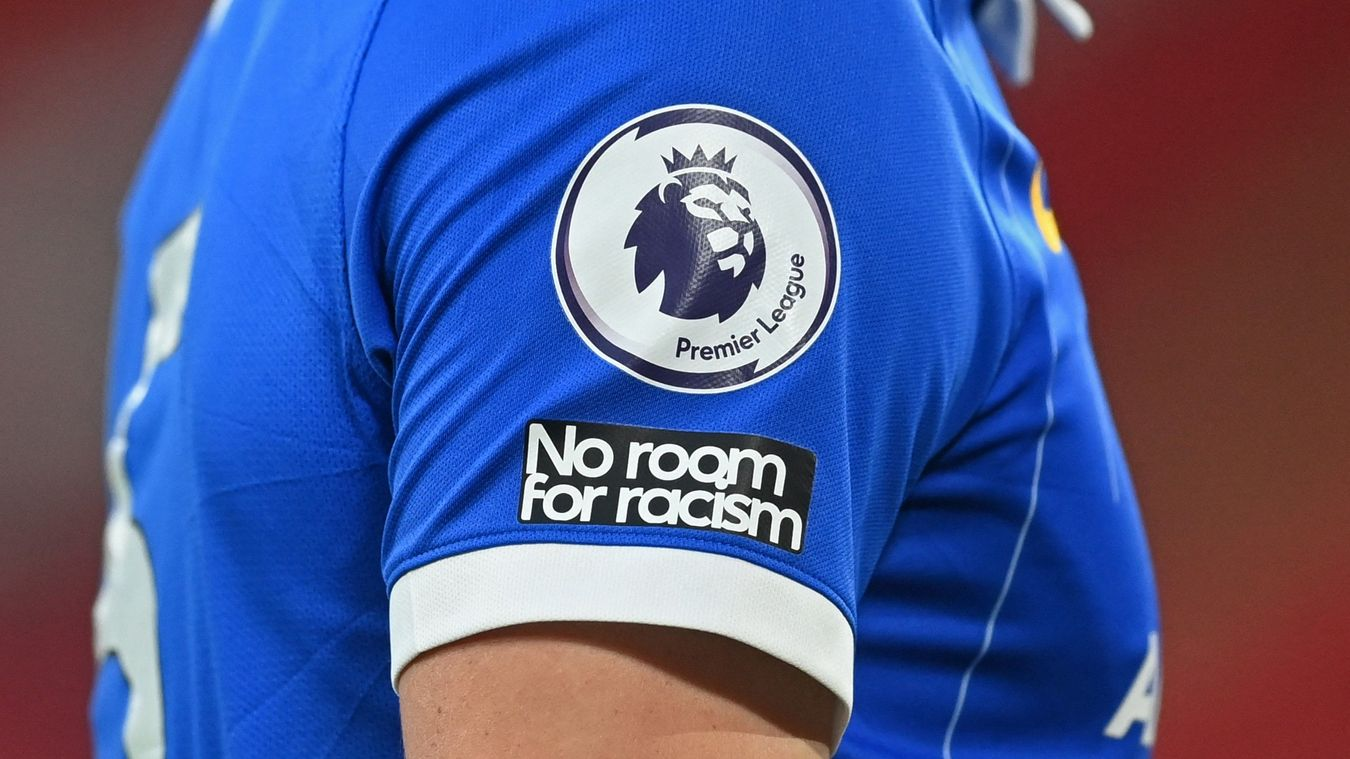 No Room for Racism badge