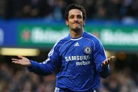 Goal of the day: Belletti stuns Spurs from way out