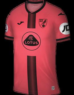 Norwich third shirt, 2021/22