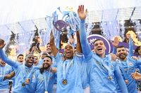 Who will add to Premier League Roll of Honour?