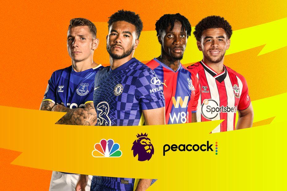 Matchweek 1 NBC Peacock