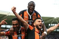 On this day - 13 Aug 2016: Hull 2-1 Leicester