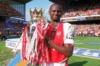 Flashback: Vieira joins Arsenal