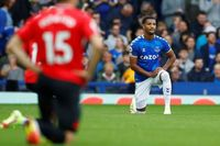 Why Premier League players take the knee