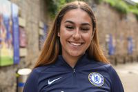 Premier League Kicks: Jasmine's story