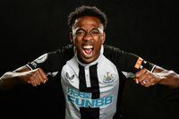 Shearer: Willock gives Newcastle hope for new season