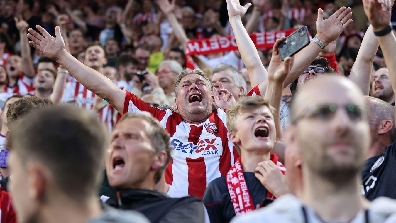 Brentford v Arsenal
