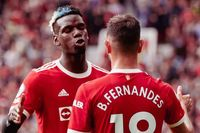 FPL Update: Fernandes and Pogba prices already up