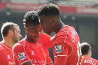 On this day - 17 Aug 2014: Liverpool 2-1 Southampton