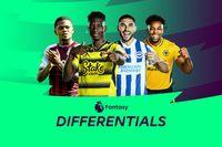 FPL Gameweek 2 Differentials