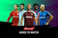 FPL Gameweek 2 Kings to watch