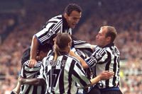On this day - 23 Aug 2000: Newcastle 3-2 Derby