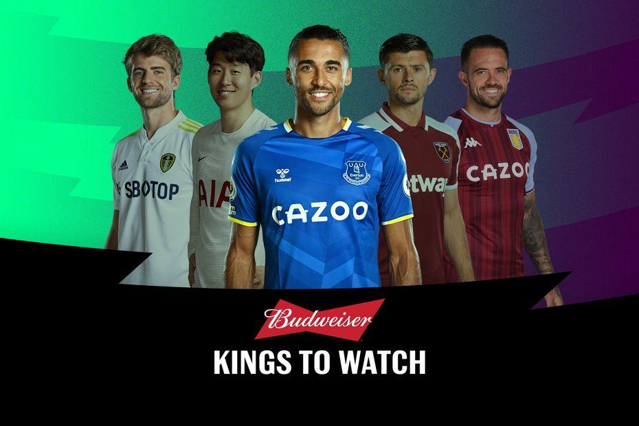 GW3 Bud Kings To Watch FPL Dominic Calvert-Lewin