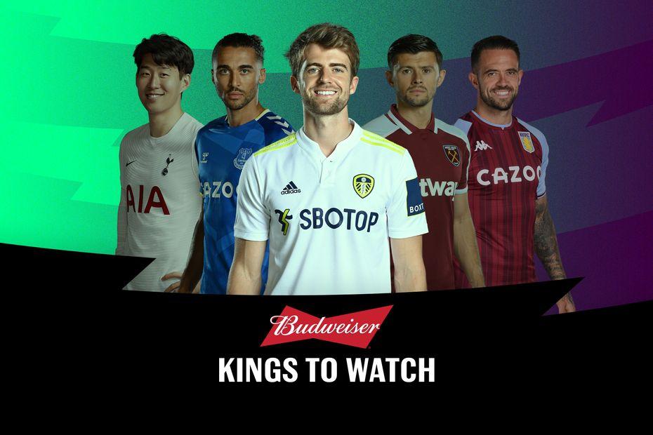 GW3 Bud Kings To Watch FPL Bamford
