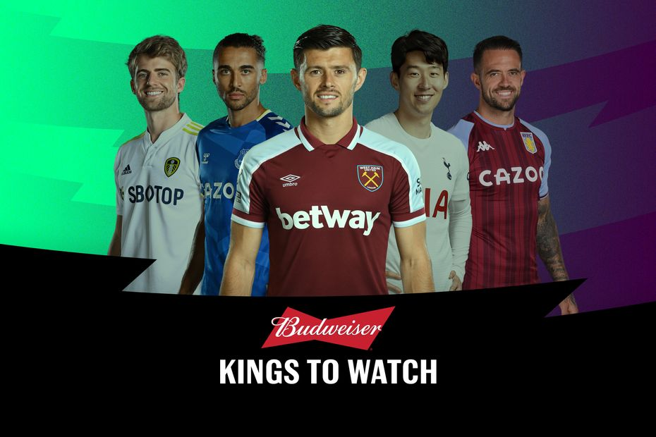 GW3 Bud Kings To Watch FPL Cresswell