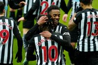 Classic match: Willock strikes in debut win over Southampton
