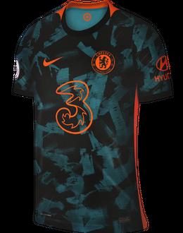 Chelsea third shirt, 2021/22