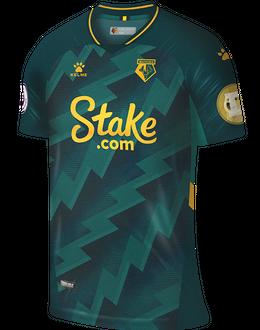 Watford third shirt, 2021/22