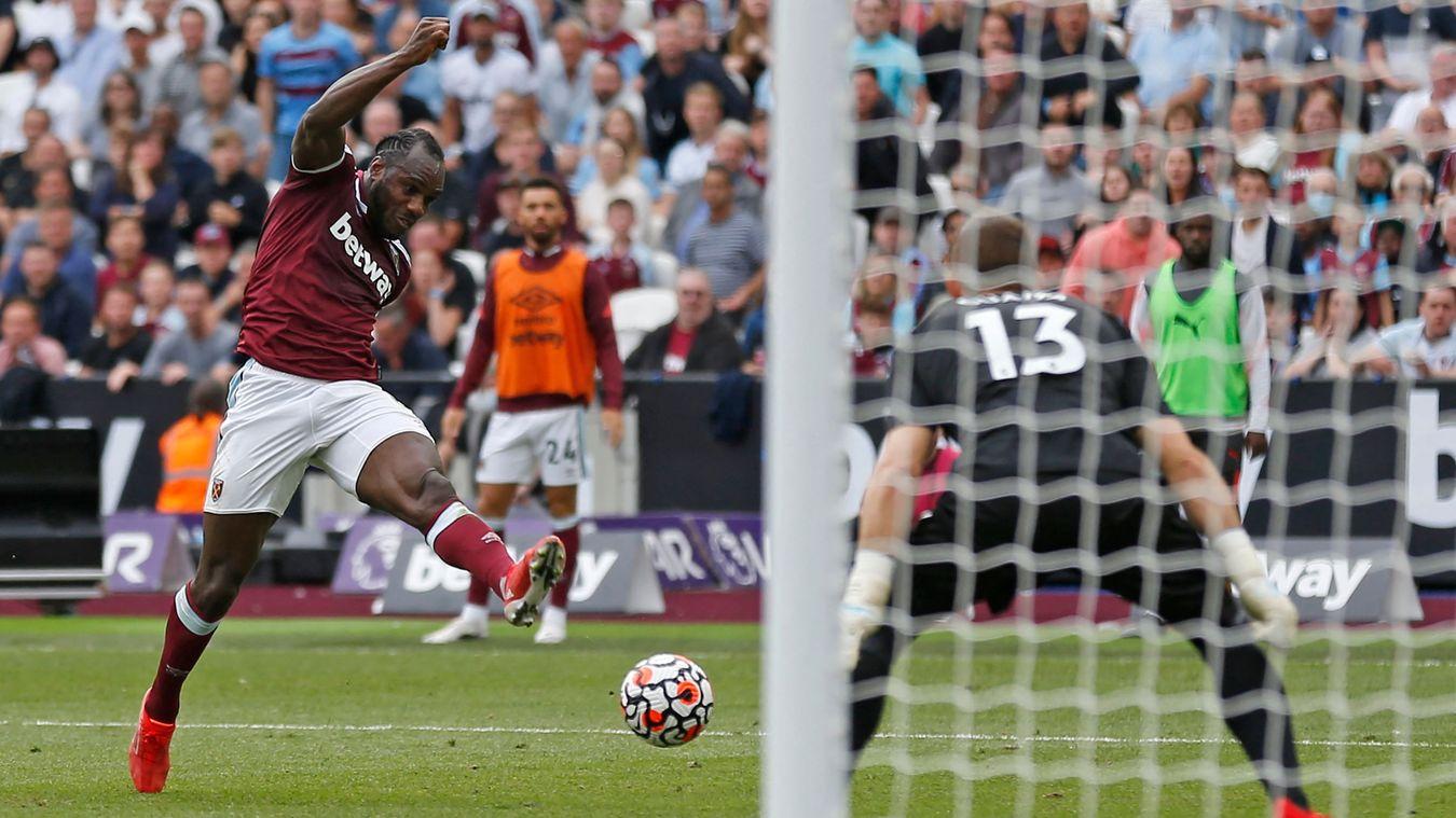 West Ham 2-2 Newcastle