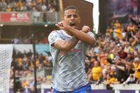 Ince: Greenwood is a special talent